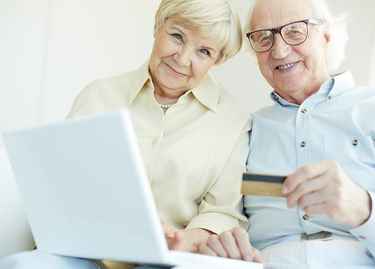 Mutuelle senior en ligne